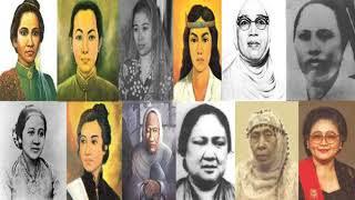 Wajib Tahu Pahlawan Nasional Wanita di Indonesia