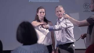 Video Physik und Biologie - Muskeltest, Kinesiologie mit Ori Wolff, Nadja Polzin, Jens Pohl download MP3, 3GP, MP4, WEBM, AVI, FLV Juli 2018