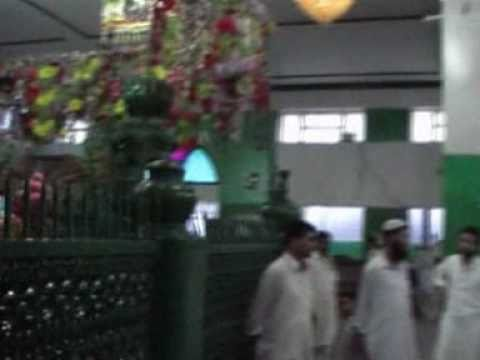Inside view of Pir Baba Ziarat, Buner (KhyberPK) Pakistan.