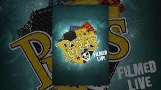 Puffs: Filme Broadway Yaşamak-