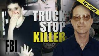 Driven To Kill | FULL EPISODE | The FBI Files
