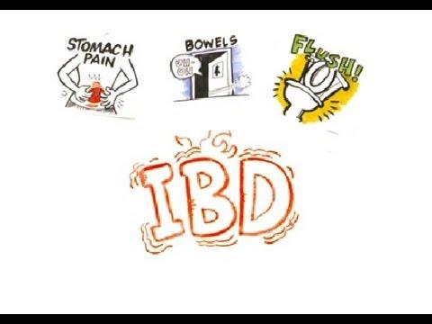 Inflammatory Bowel Disease (IBD) Mp3