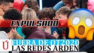 La quieren fuera de OT 2020 piden la epulsi*n de esta concursante de Operación Triunfo 2020