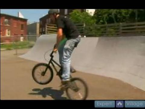 A Beginner's Guide to BMX by Stacey Mulligan - Cooler