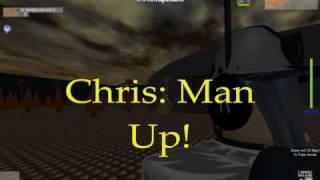 CHASSE aux fantômes ROBLOX! : Chapitre 1