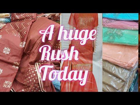 #live #today #breaking aise suit kahe nahi milengeKaynak: YouTube · Süre: 19 dakika12 saniye