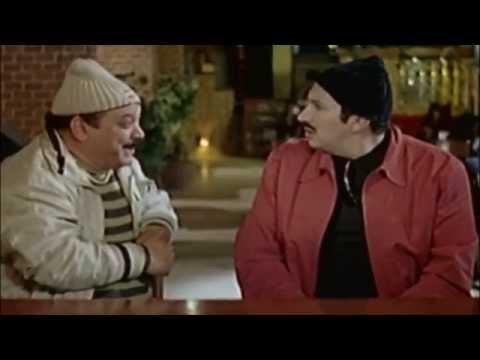 Nems Bond Movie   فيلم نمس بوند - شريف النمر و أبو رحاب المجرم الخطير