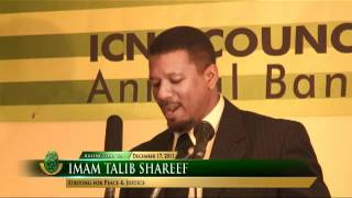 Pain of Silence - Striving for Peace & Justice - by Imam Talib Shareef