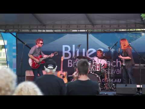 Blues on Broadbeach Music Festival 2016