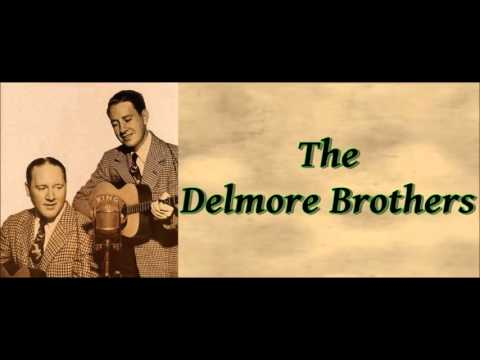 Old Mountain Dew - The Delmore Brothers