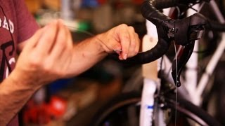 Installing Shifting Cables & Housing | Bicycle Repair