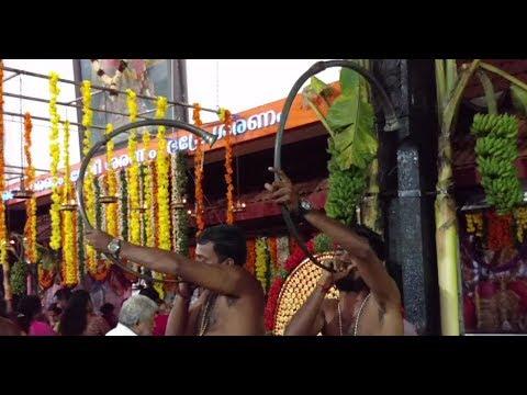 KOMBU PATTU - ഒളരിക്കര ശ്രീ ഭഗവതി ക്ഷേത്രം 2018/OLARIKKARA SREE BHAGAVATHY KSHETHRAM 2018