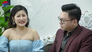 Phim hài hước | Combo Tình yêu 9: Chia tay ... đòi quà | Mạnh Quân 5S, Hồng Anh - Kichi