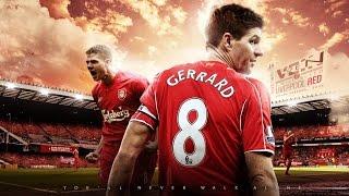 Steven Gerrard - See You Again
