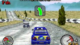 Top Gear Rally Part 5