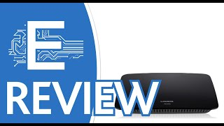 Linksys SE2800 8-Port Gigabit Ethernet Switch Review