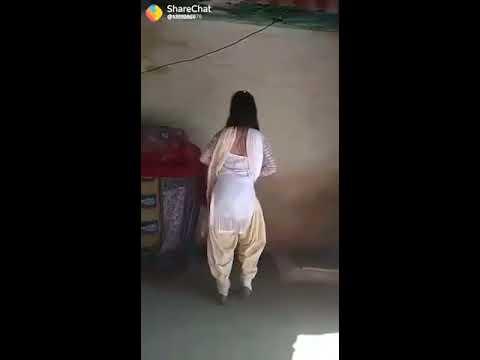 Sapna Chodhry Ek Foji Gela Mera Seen H
