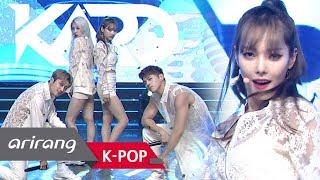 [Simply K-Pop] KARD(카드) _ Ride on the wind _ Ep.325 _ 081718