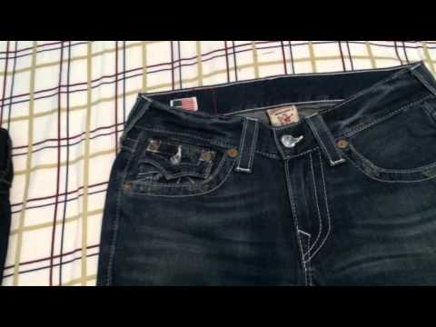 True Religion Jeans Review