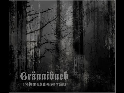 Grännibueb - Confused At The Drop Of A Hat