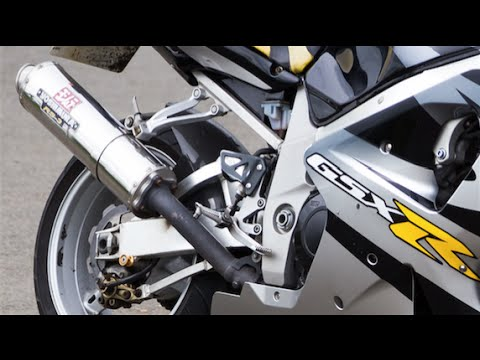 How to disable the SET Valve on a K1 & K2 Suzuki GSXR - YouTube