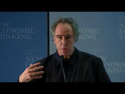 Tony Lawson - Really Reorienting Modern Economics