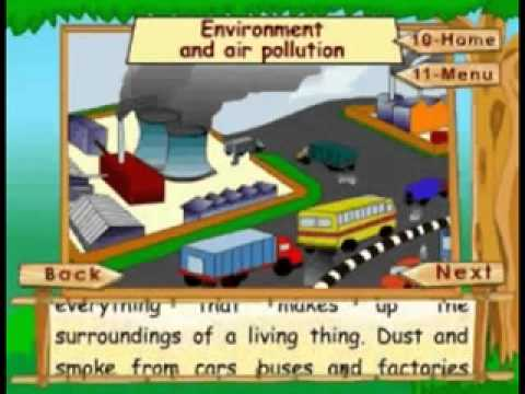 Environment for Kids: Air Pollution - Ducksters