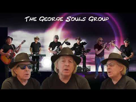 """""""Holiday"""" song of the Bee Gees (1967) - cover version by The George Souls Group"""