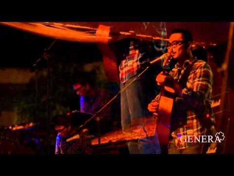 Adhitia Sofyan - Forget Jakarta (Live at Agriday Unpad 2013)