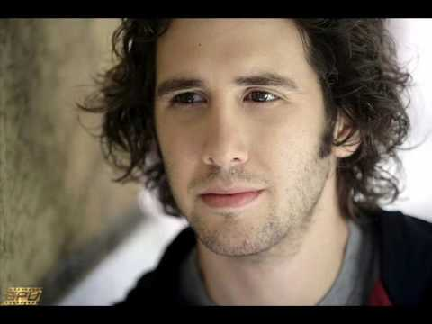 JOSH GROBAN - I KNEW LOVED YOU BEFORE I MET YOU