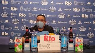 Video Diego Epifanio RP Previa Melilla Sport Capital - Leche Río Breogán 2021