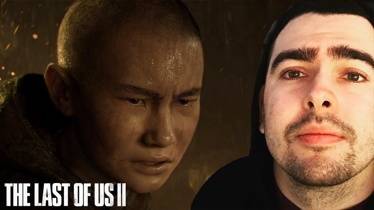 ПОИСК СИМЭНА | The Last of Us 2 #25