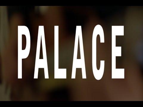 Palace (Sam Smith) - acoustic fingerstyle guitar - YouTube