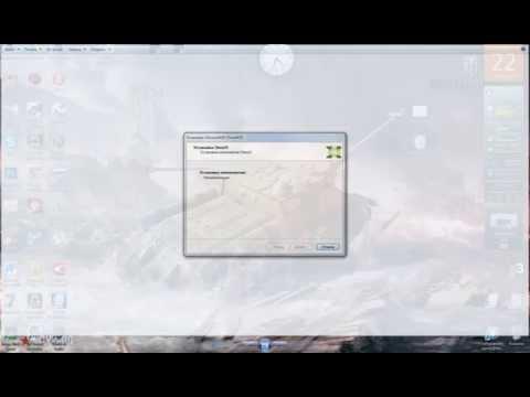 Как исправить ошибку из установкой DirectX