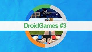 Игры на Android #3 [бои без правил]