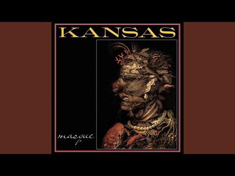 Kansas - Icarus