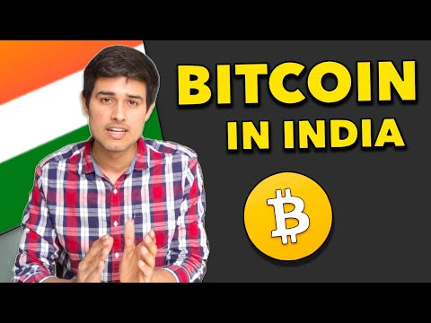 Bitcoin in India by Dhruv Rathee   What is Bitcoin? How to buy Bitcoin? Is it legal?