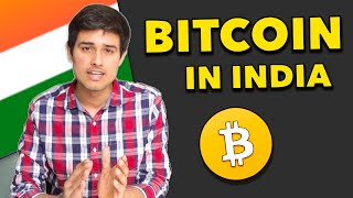 Bitcoin in India by Dhruv Rathee | What is Bitcoin? How to buy Bitcoin? Is it legal?