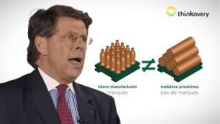 Comment fonctionne le marché des matières premières ? |Do You Spoc