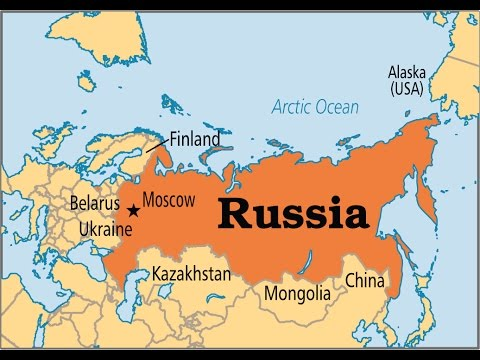 Russia Is Not Great [2/3] - Living In Russia