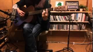 Vocal & Acoustic Guitar : mimu Mr.Children の「君が好き」を弾き語り...