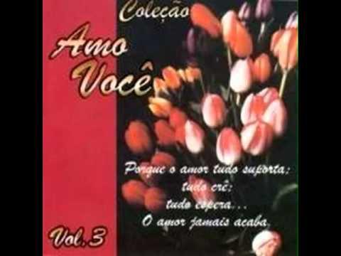 Amo Voc� - Cole��o Amo Voc� Vol. 03 1997