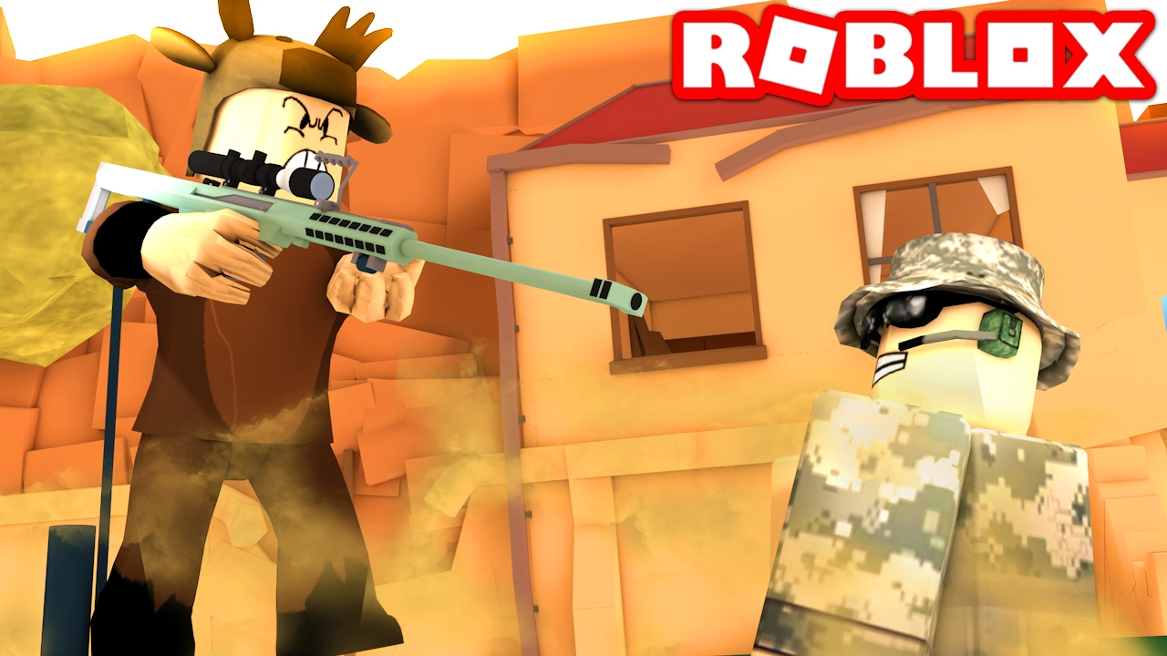 The Most Realistic Gun Game In Roblox Roblox Phantom Forces Youtube