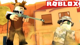 O JOGO GUN MAIS REALISTA EM ROBLOX! (Roblox Phantom Forces)