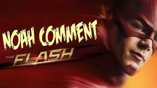 Мнение по сериалу Флэш/The Flash (без спойлеров)