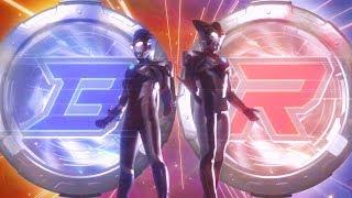 『ウルトラマンR/B(ルーブ)』 オープニングムービー!