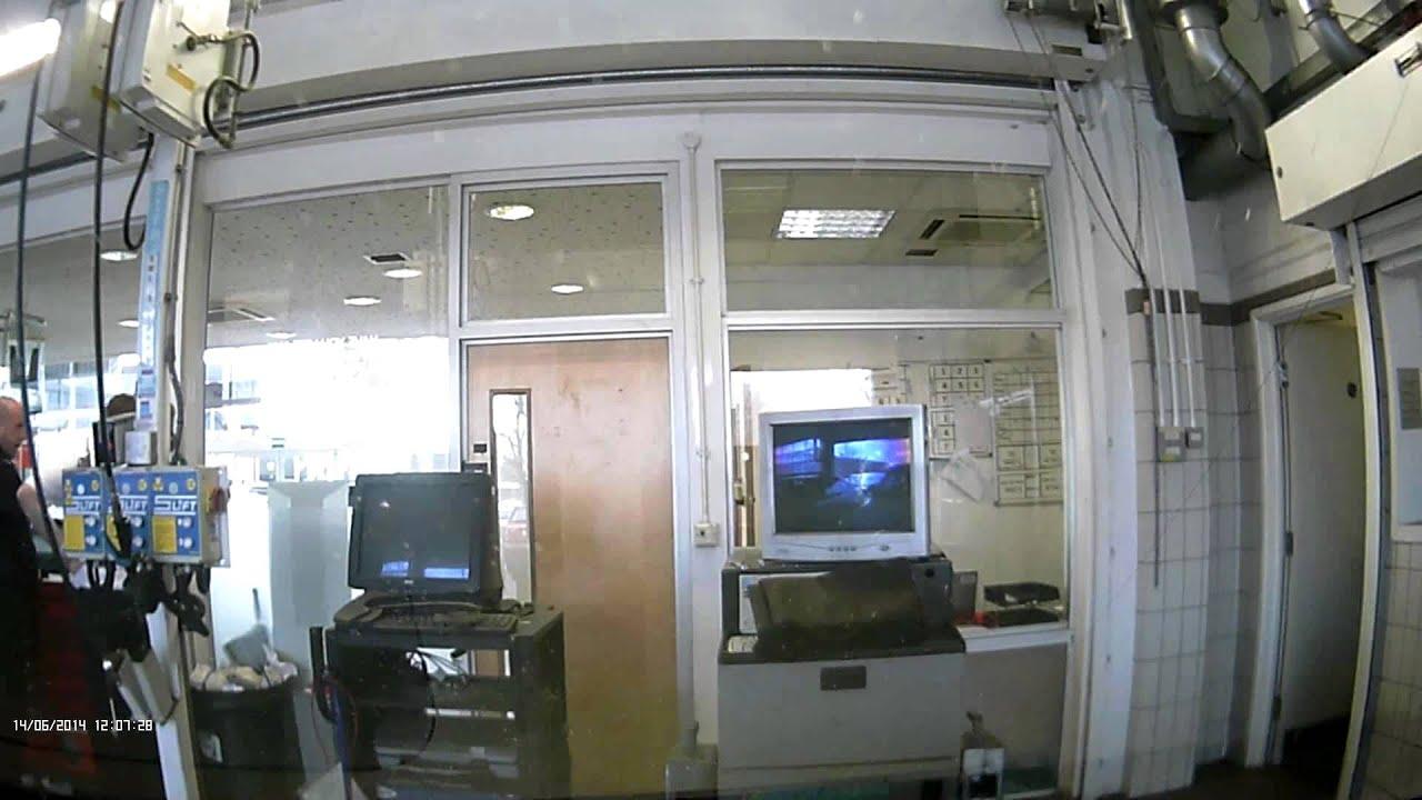 My Skoda Fabias First Service Caught On Dash Cam Youtube Citigo Fuse Box