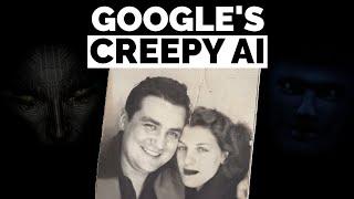 "Google's CREEPY new Super Bowl Ad | ""Loretta"" Parody"
