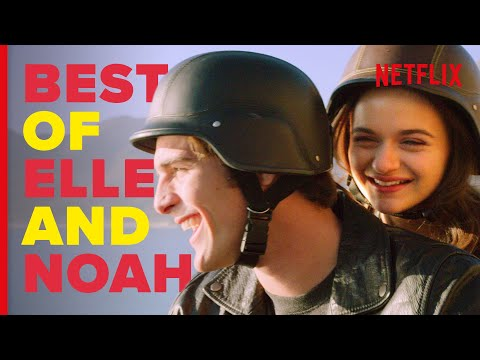 Download Elle and Noah's Full Love Story | The Kissing Booth 3 | Netflix