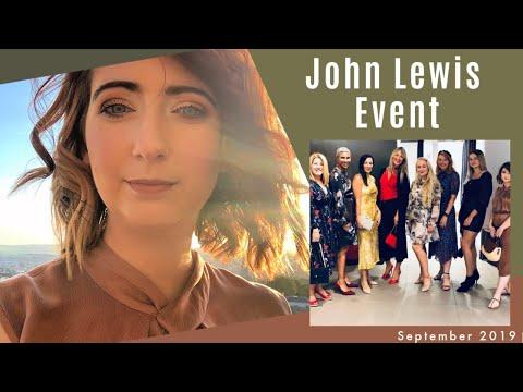 john-lewis-fashion-event-vlog